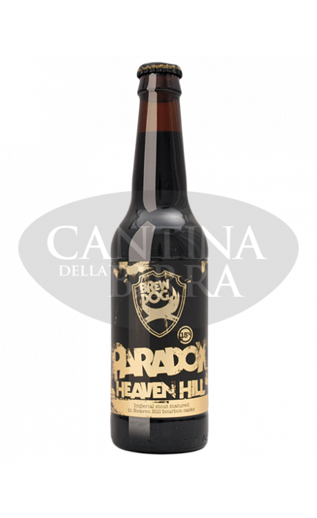 Paradox Heaven Hill