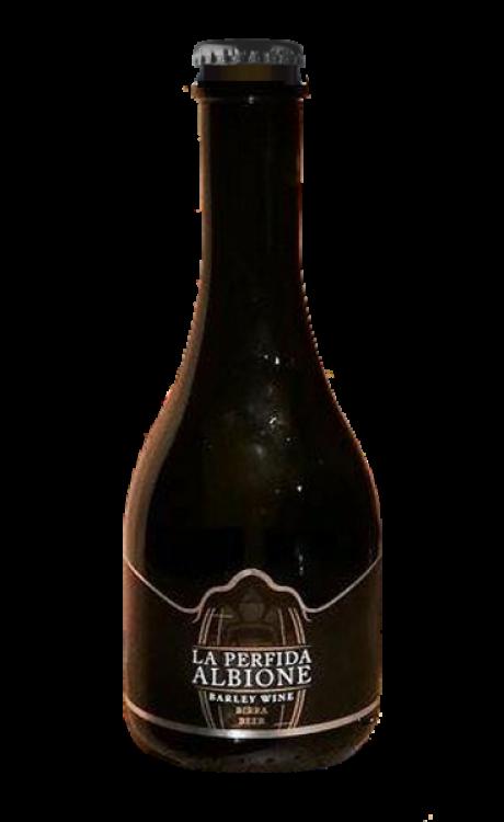 Birra Etnia - La Perfida Albione