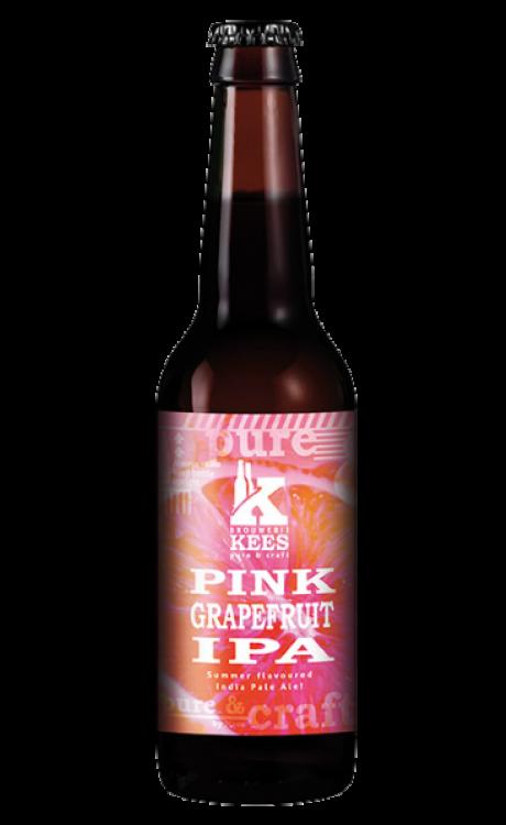 Brouwerij Kees - Pink Grapefruit IPA