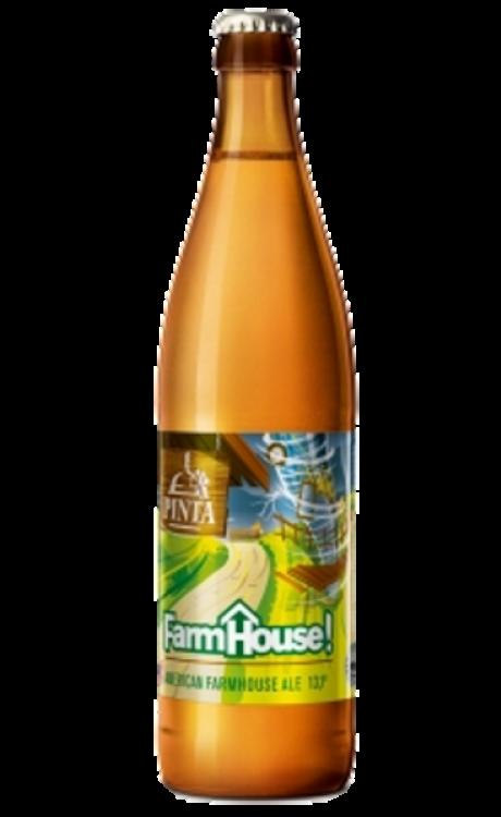 Pinta Farmhouse