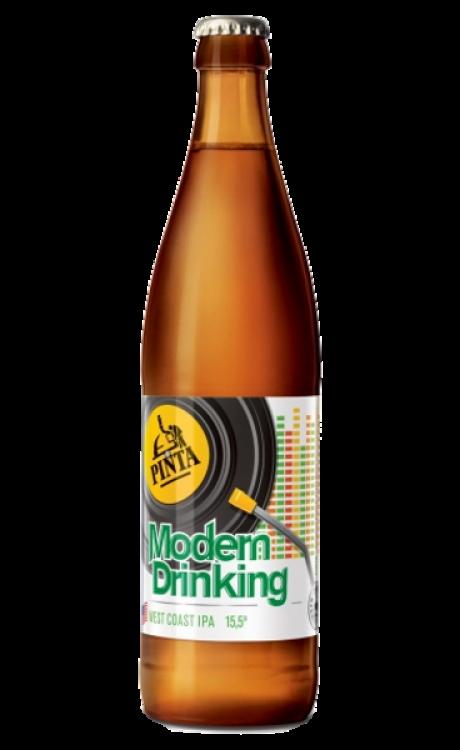 Pinta Modern Drinking