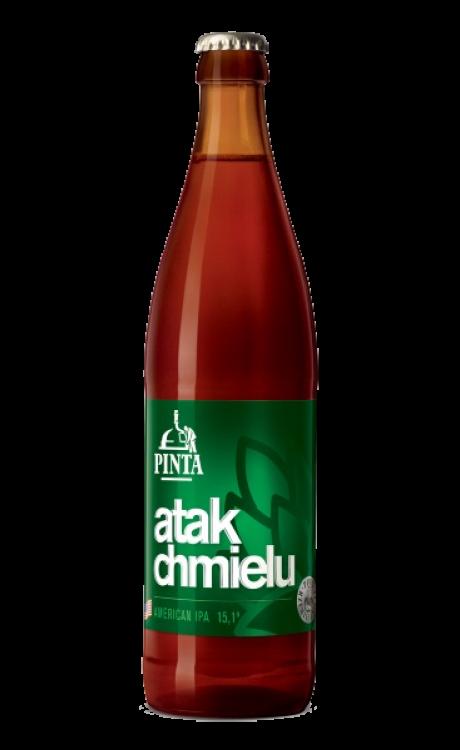 Atak Chmielu