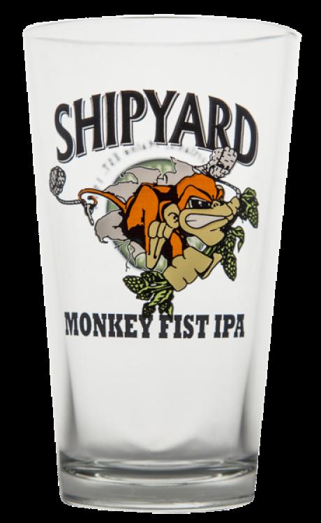 Pinta Shipyard Monkey Fist