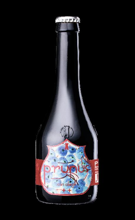 Birra del Borgo Prunus