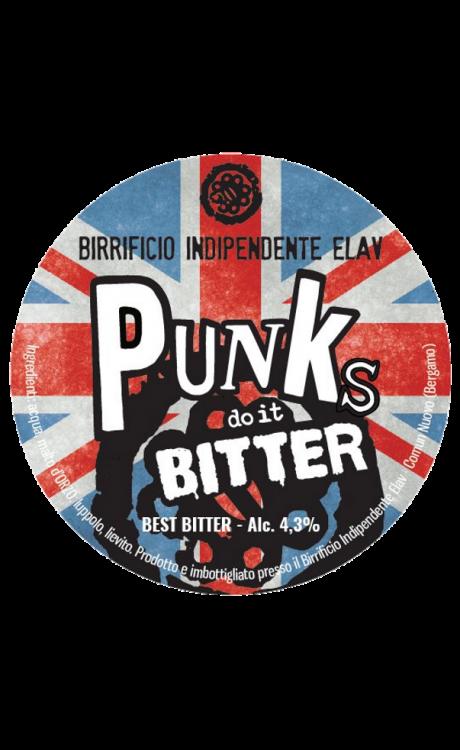 Punks Do It Bitter