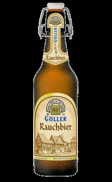 Göller Rauchbier