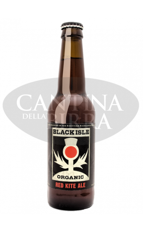 Black Isle Organic Red Kite Ale