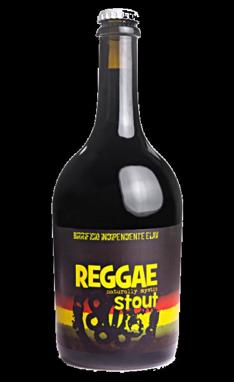 Reggae Stout