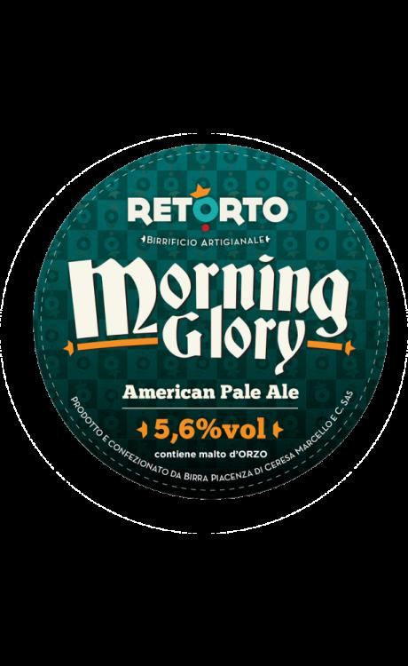 Retorto - Morning Glory