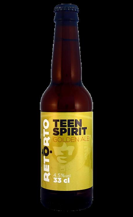 Retorto Teen Spirit