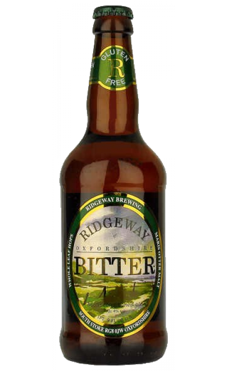 Ridgeway Bitter Gluten Free