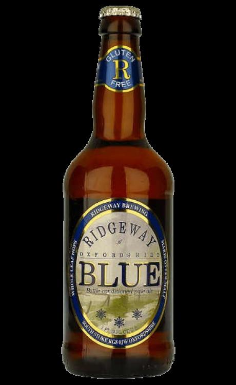 Ridgeway Blue Gluten Free