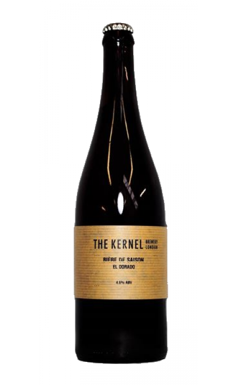 The Kernel Bière De Saison El Dorado