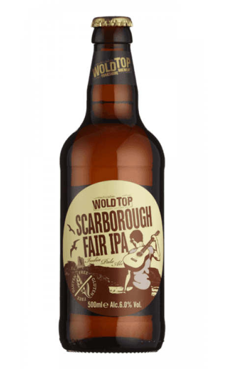 Scarborough Fair IPA