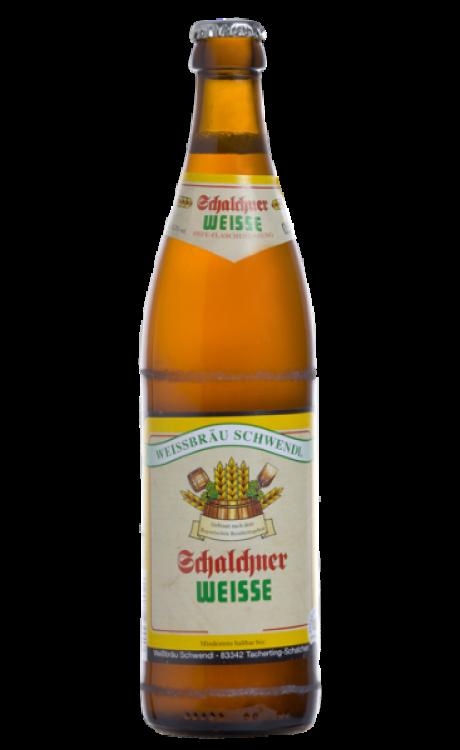 Weissbrau Schwendl Schalchner Weisse
