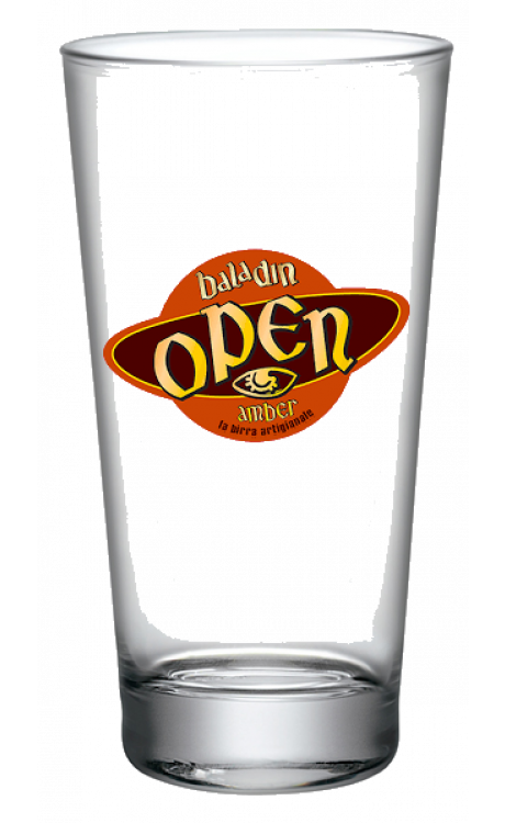 Pinta Open Baladin Amber
