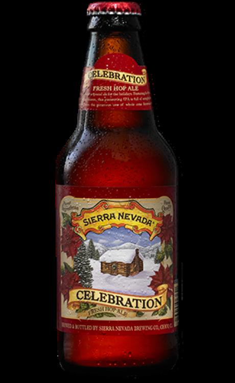 Sierra Nevada Celebration