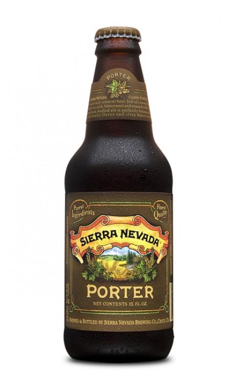 Sierra Nevada Porter 35.5cl