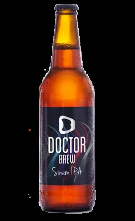 Doctor Brew Sinem IPA