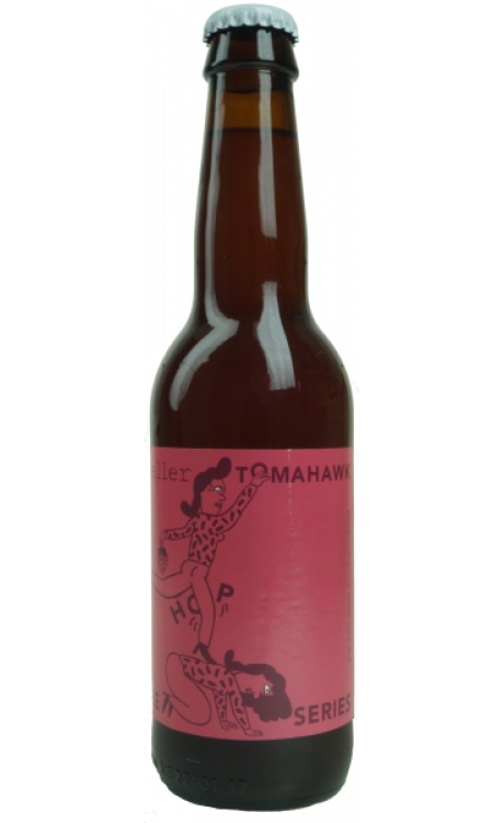 Mikkeller Single Hop Tomahawk