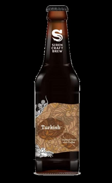 Turkish - Project Barista