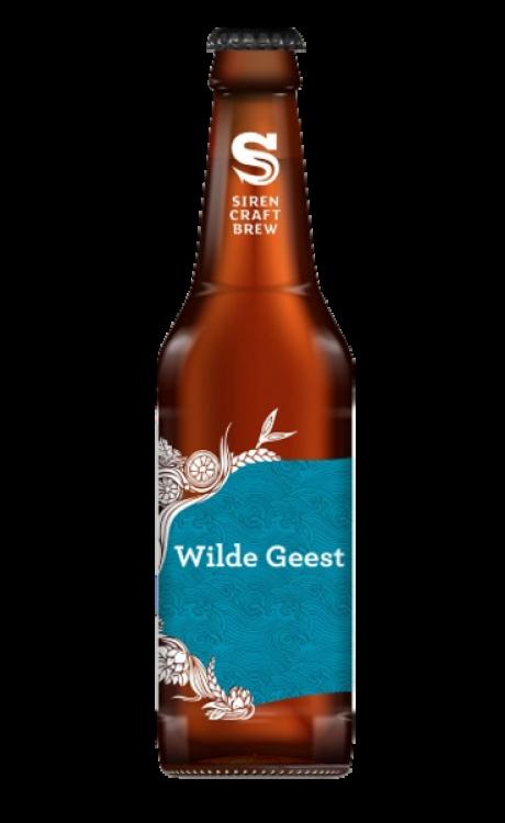 Wilde Geest