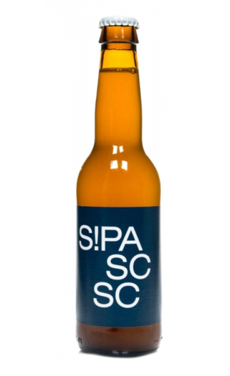 To Øl Shock Series S!PA Simcoe SC SC