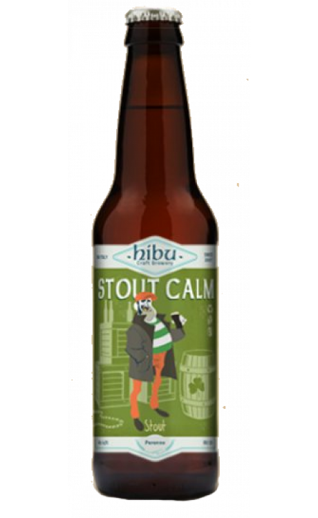 Hibu Stout Calm