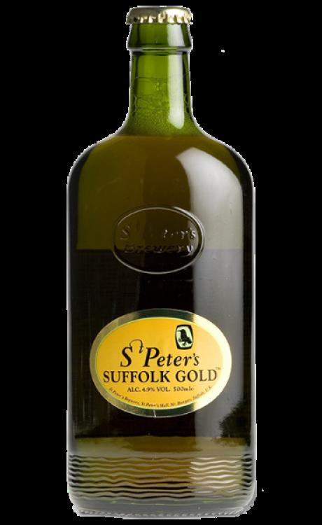 St. Peter's Suffolk Gold