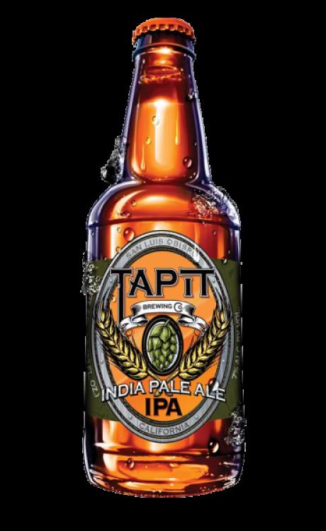 Tap It IPA