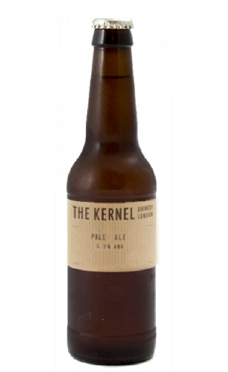 The Kernel Pale Ale Galaxy Cascade