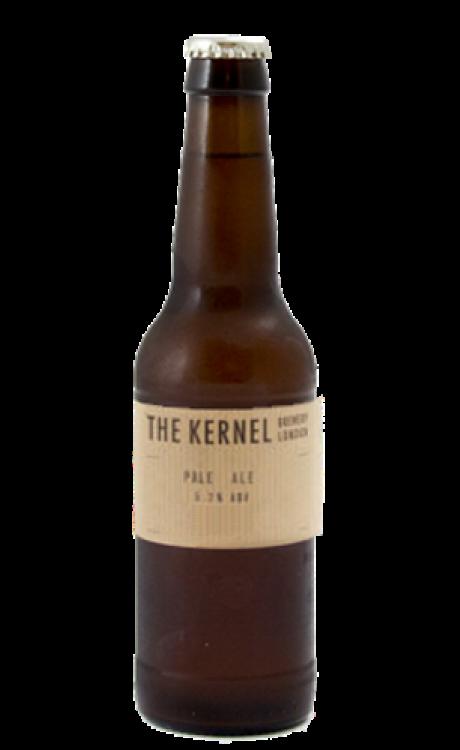 The Kernel Pale Ale Galaxy Cascade