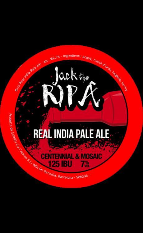 Jack the Ripa