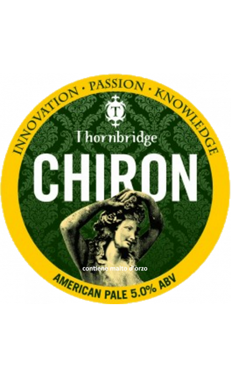 Thornbridge - Chiron