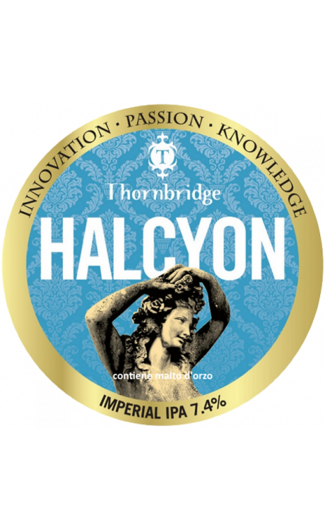 Thornbridge - Halcyon