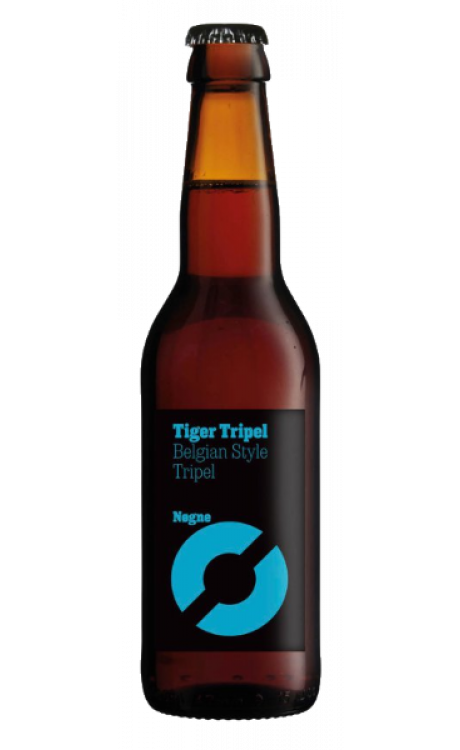 Nøgne Tiger Tripel