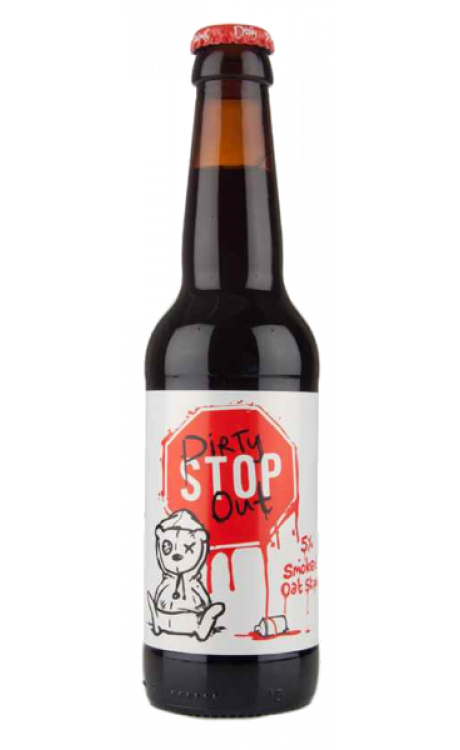 Tiny Rebel - Dirty Stop Out