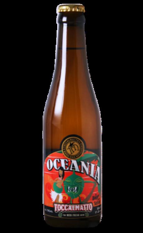 Toccalmatto oceania 33cl