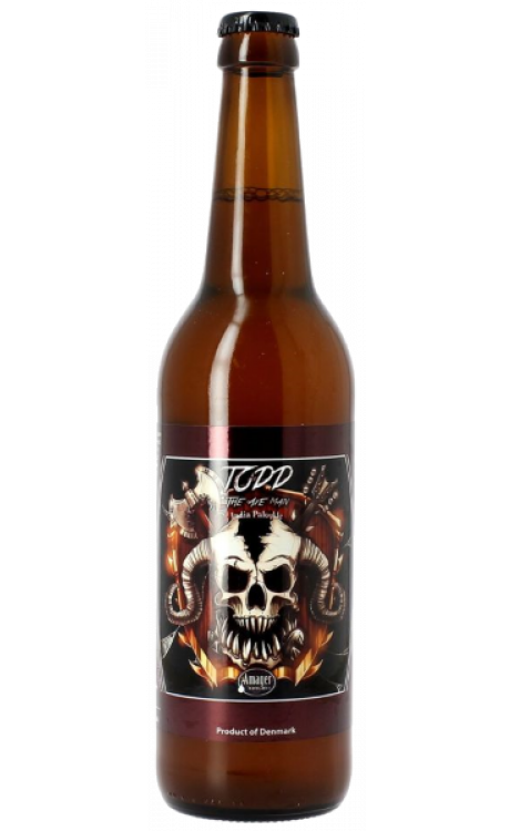 Amager Bryghus - Todd The Axe Man