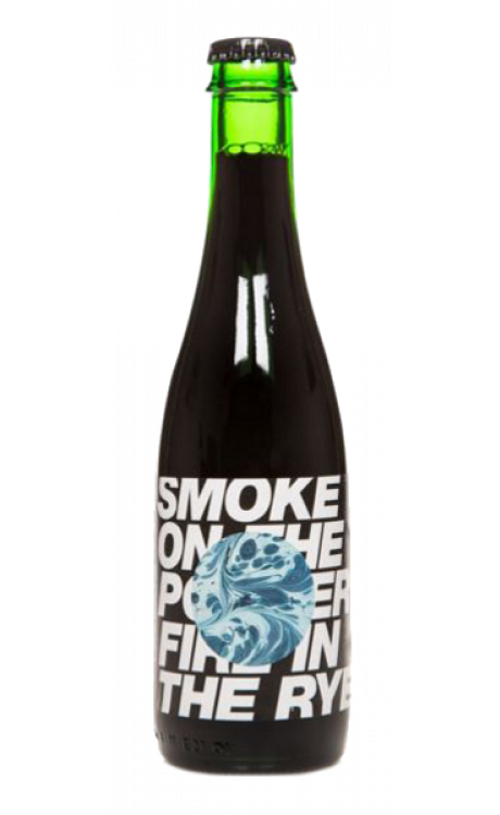 To Øl Smoke On The Porter - Fire in The Rye