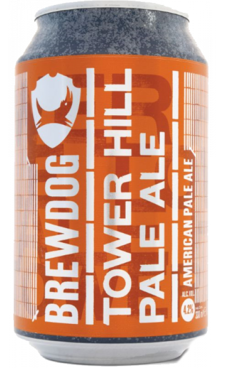 Tower Hill Pale Ale