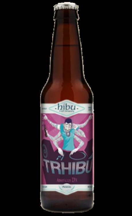 Hibu Trhibu