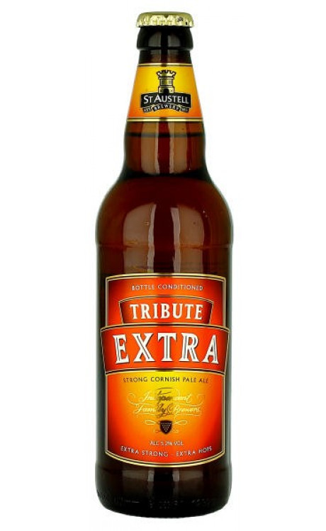 St. Austell Tribute Extra