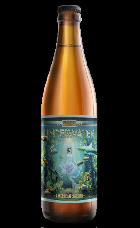 Raduga - Underwater