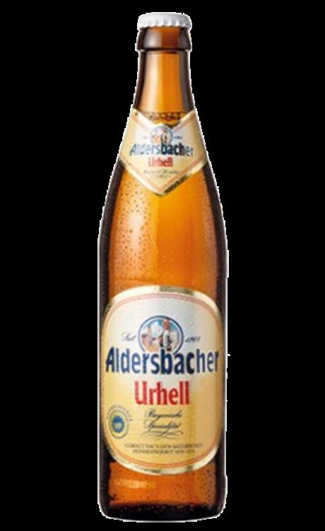 Aldersbacher - Urhell