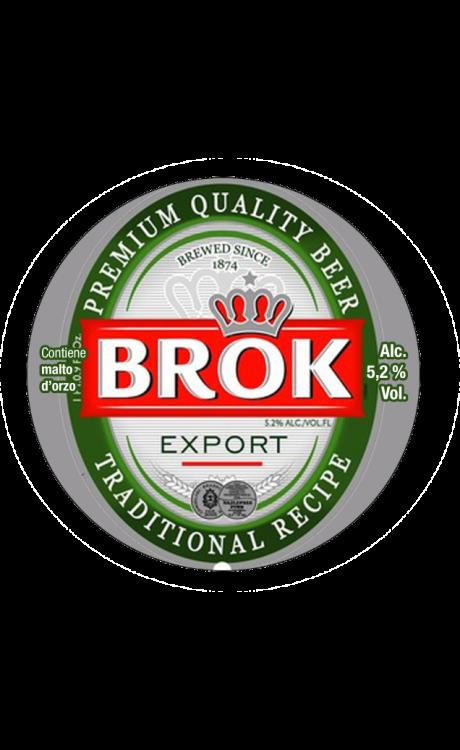 Van Pur - Brok