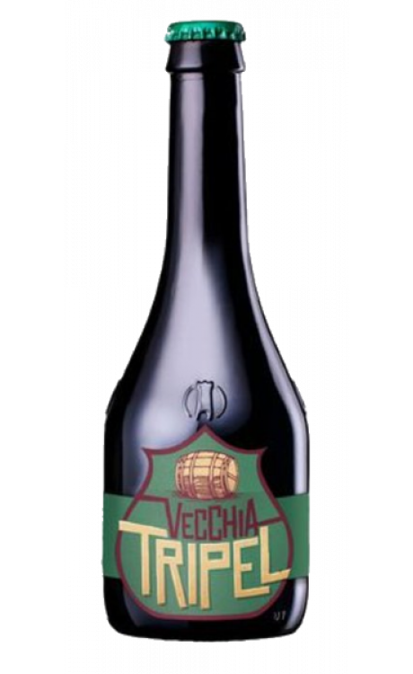 Birra del Borgo - Vecchia Tripel