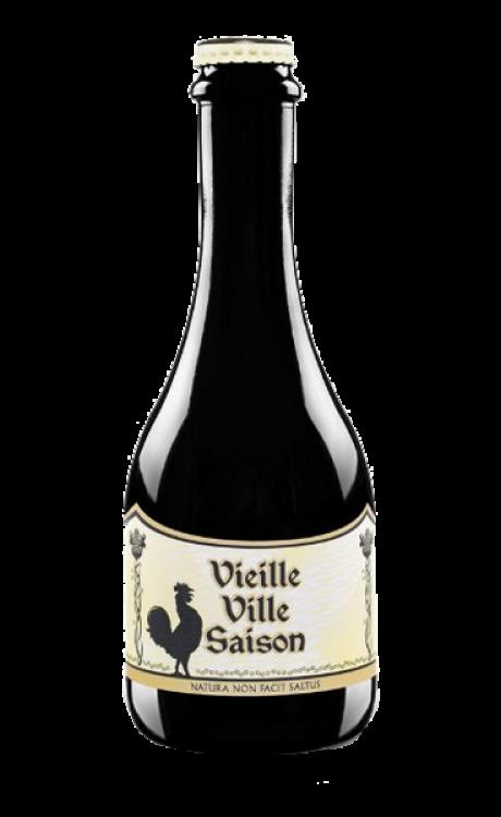 Ducato - Vieille Ville Saison
