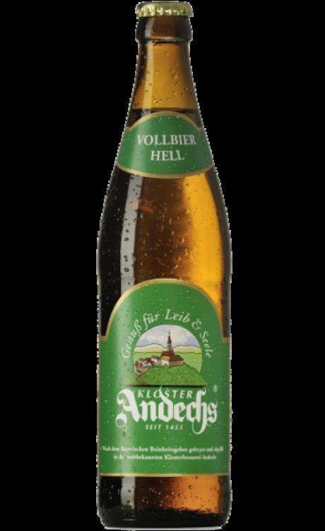 Andechs Vollbier Hell