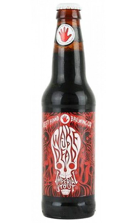 Wake Up Dead Imperial Stout